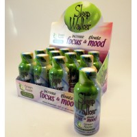Sleep Walker - is Not For Sleeping - Increase Focus & Elevate Mood (Green Apple)(12ea)(2oz)